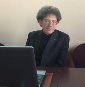 Massimo Giordani